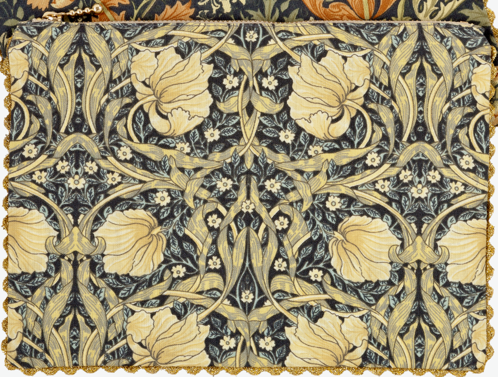 Image of Pochette sartoriale Morris - Sartorial Morris pouch
