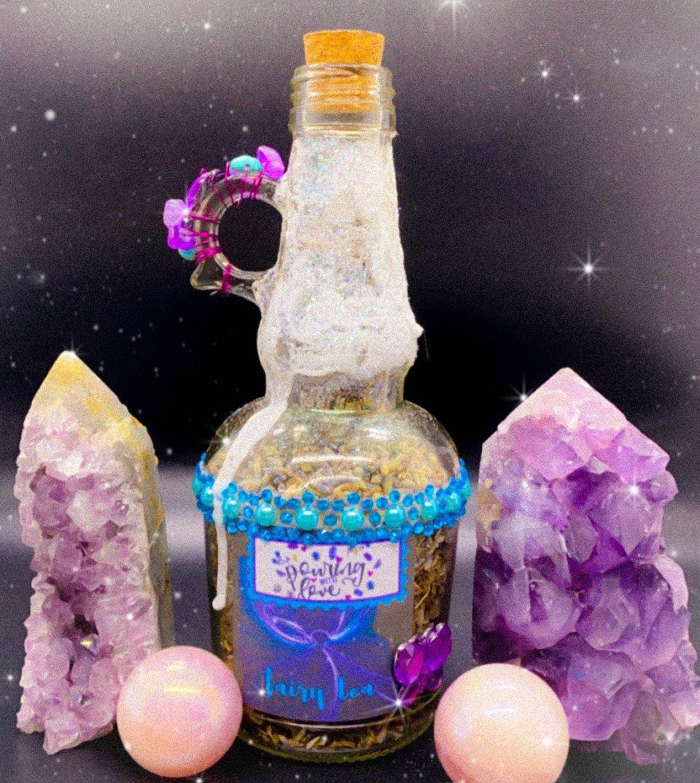 Image of Fairy tea