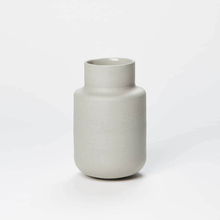 Image of mare Capri vase