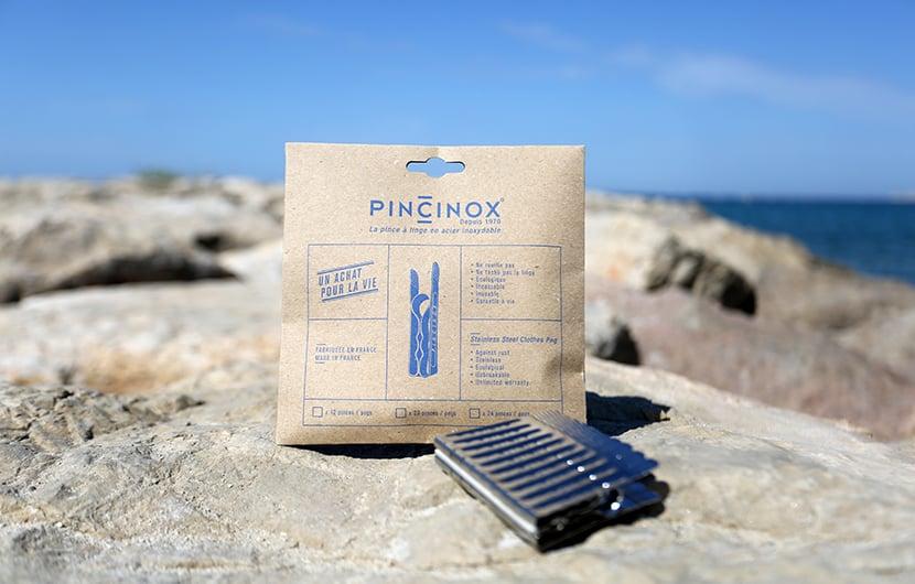 Image of Pince en inox - Pincinox