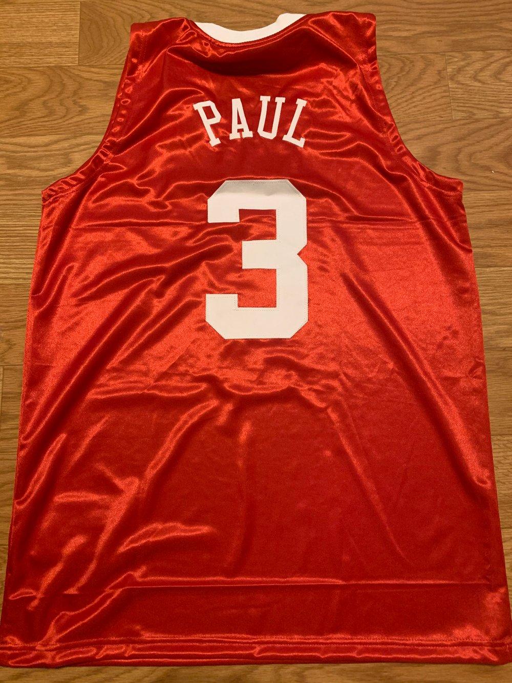 Image of Chris Paul Kappa Magic (AAU 2002)