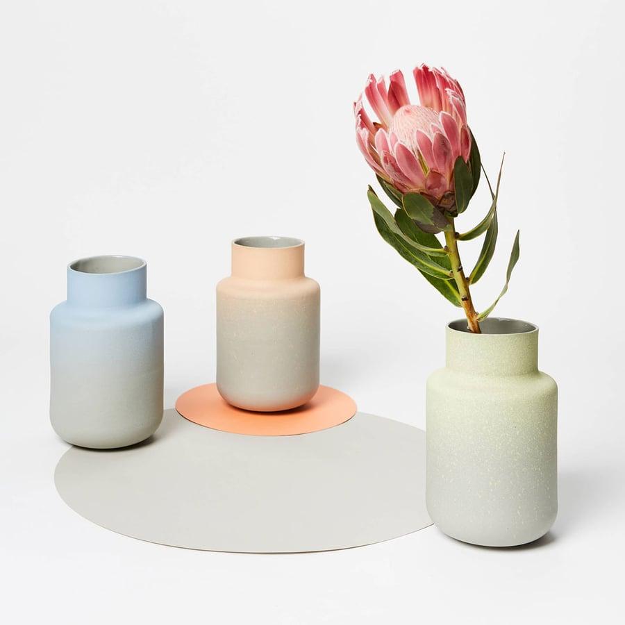 Image of mare editione gelato Capri vase