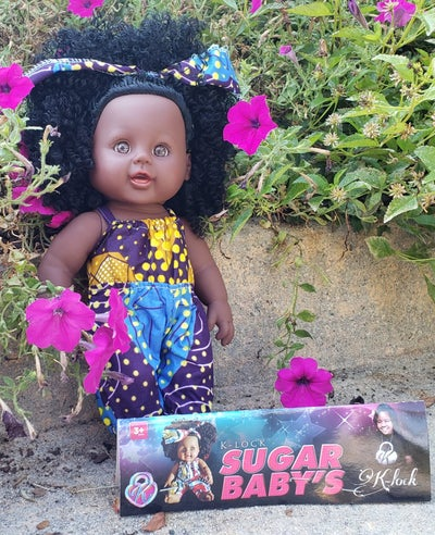 Image of Klock Baby Doll