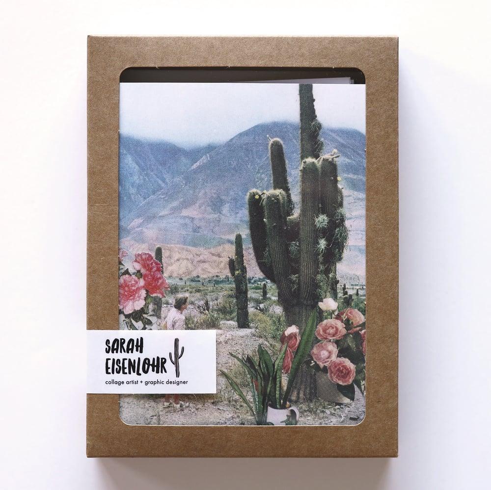 Image of Greeting Card 12 Set