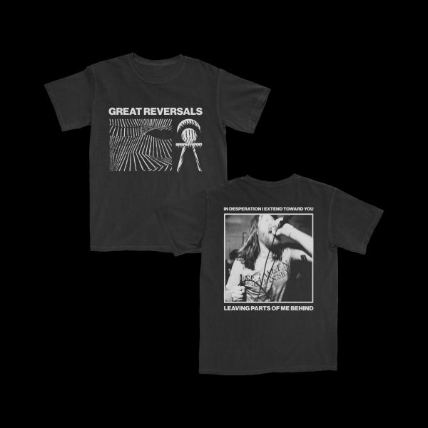 Image of Great Reversals T-Shirt