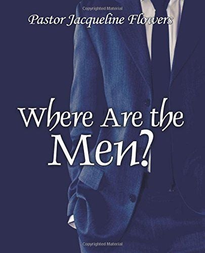 Image of Where Are The Men Book