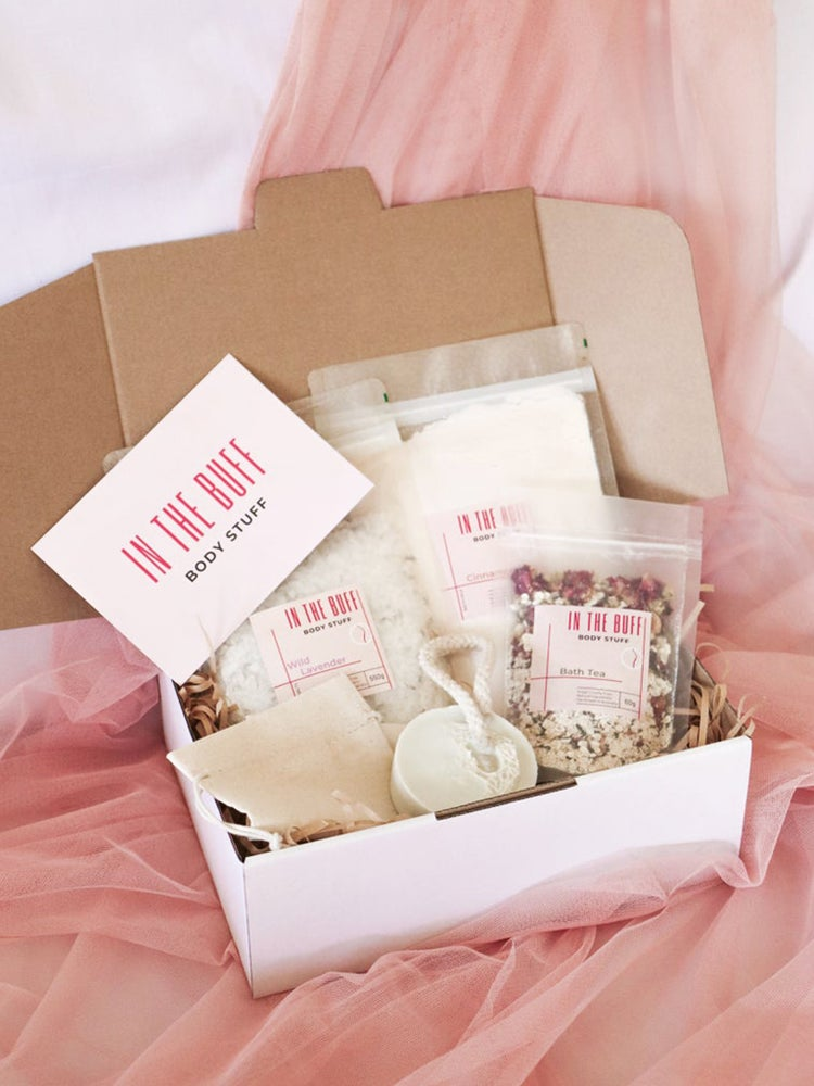 Self Care Gift Pack