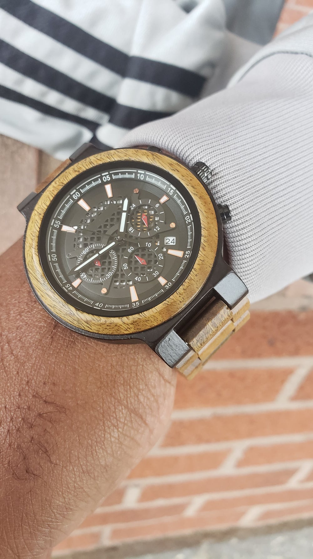 Image of The Commander Watch
