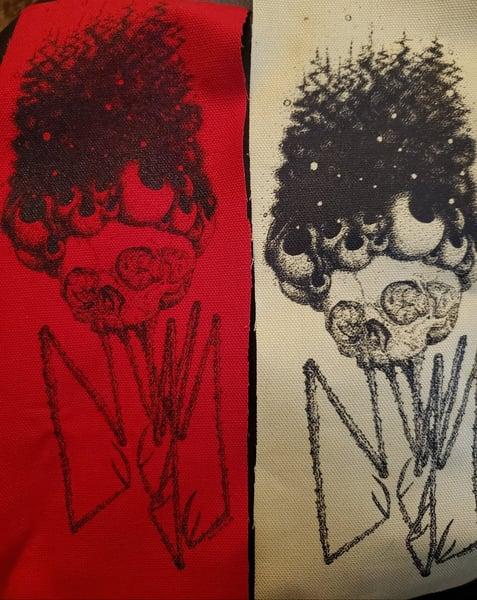 "Image of ""Skull Spores"""
