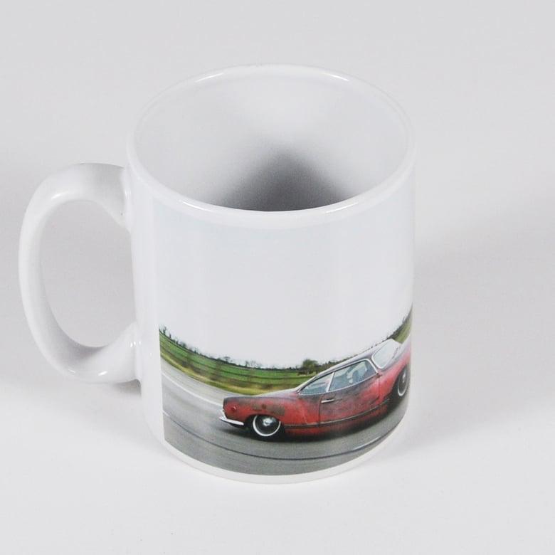 Image of rolling shot mug