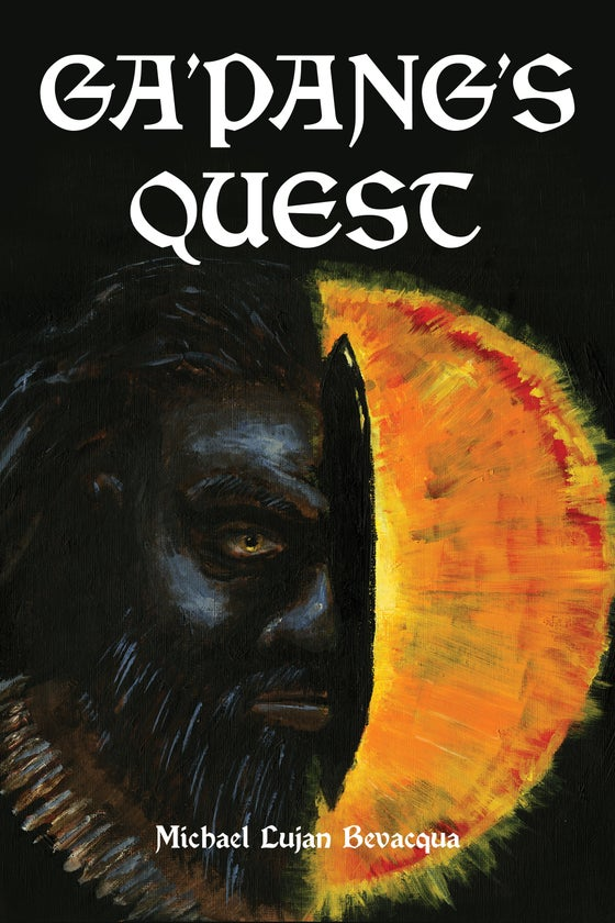 Image of Ga'Pang's Quest