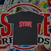 SYRVE BRED TEE