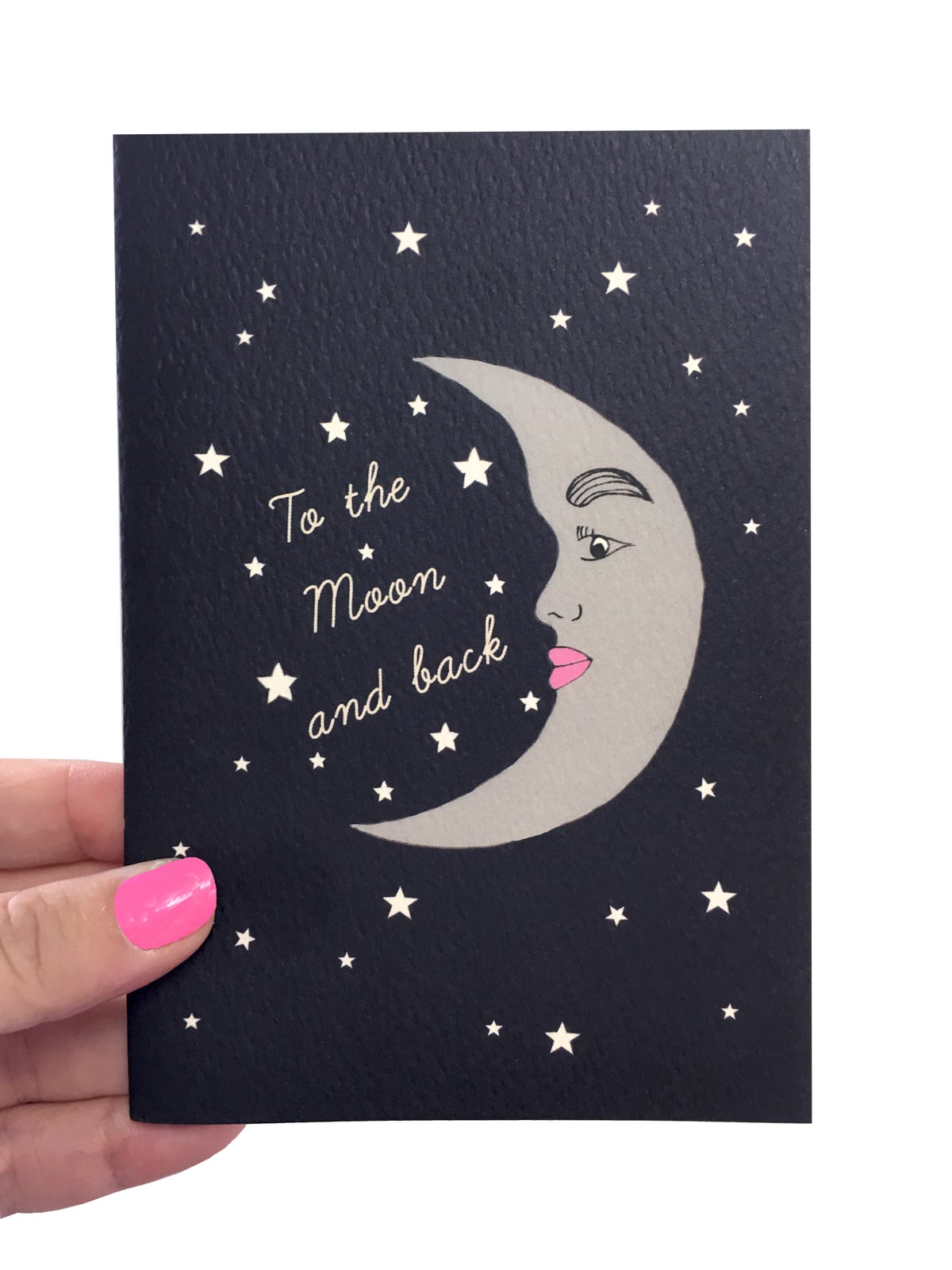 To the Moon and Back Notebooks
