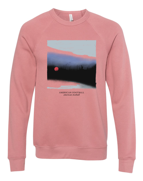 Image of LP3 Winter Crew Neck [PRE-ORDER -- SHIPS 12/9]