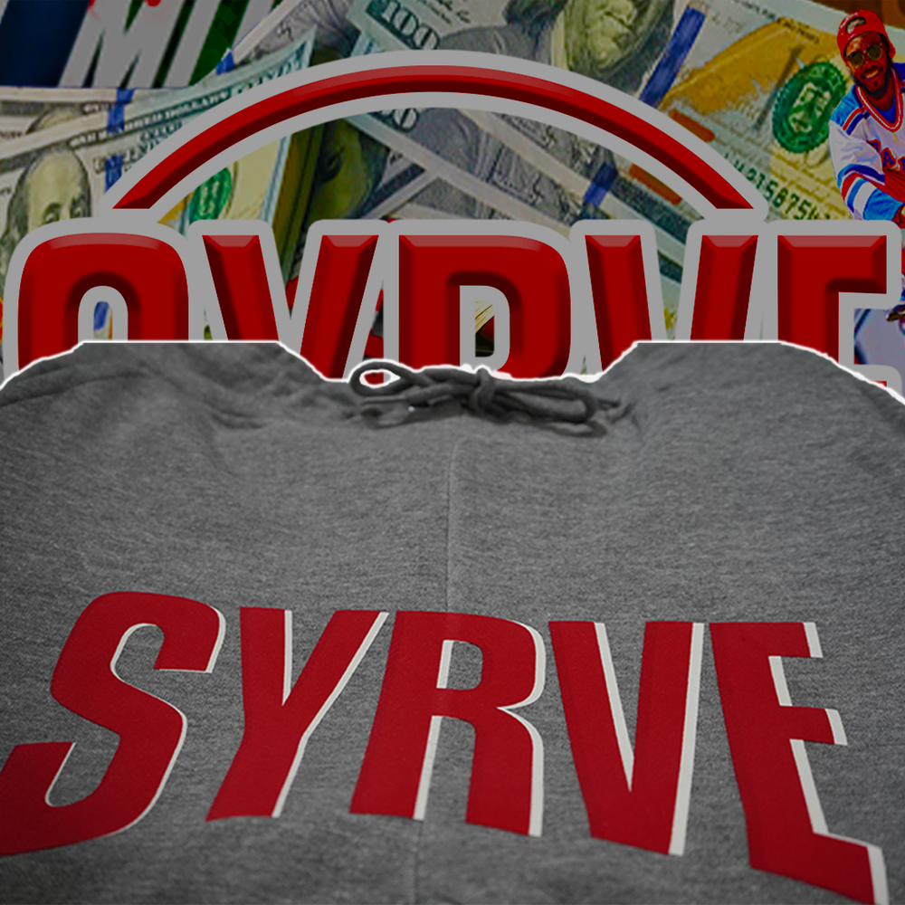 SYRVE CEMENT JOGGERS