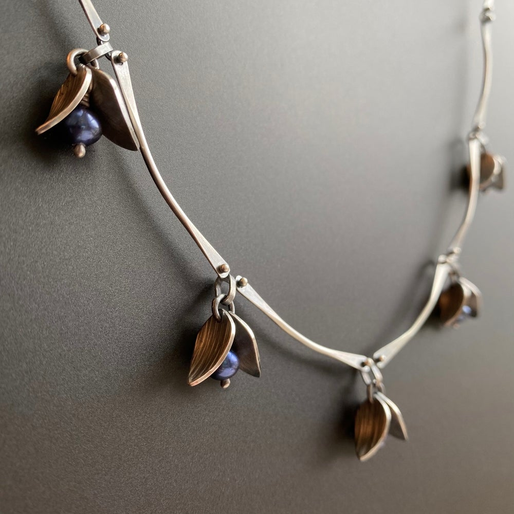Image of Snow Drop Necklace