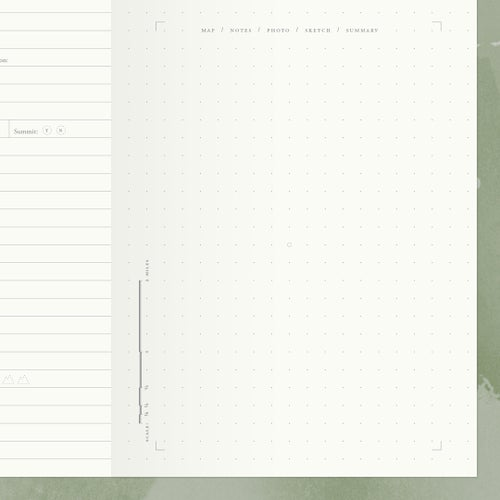 Image of CO14k Adventure Journal