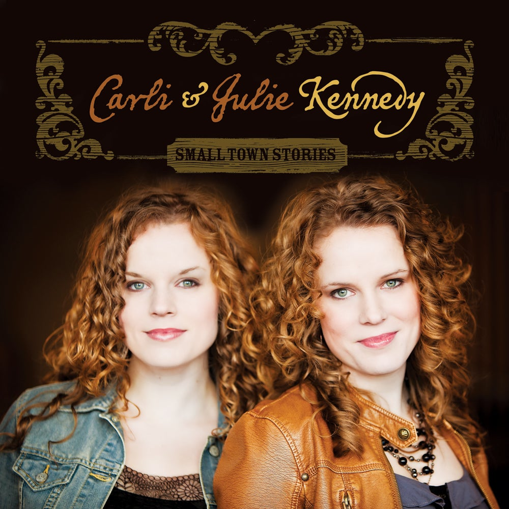 Carli and Julie Kennedy EPs
