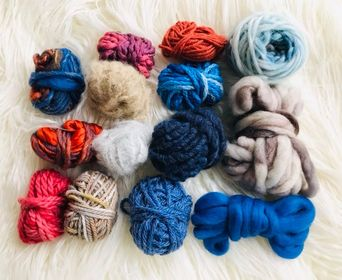 Image of Coral Reef Fibre Pack