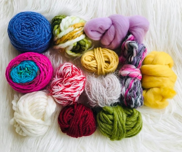 Image of All Sorts Fibre Pack 1