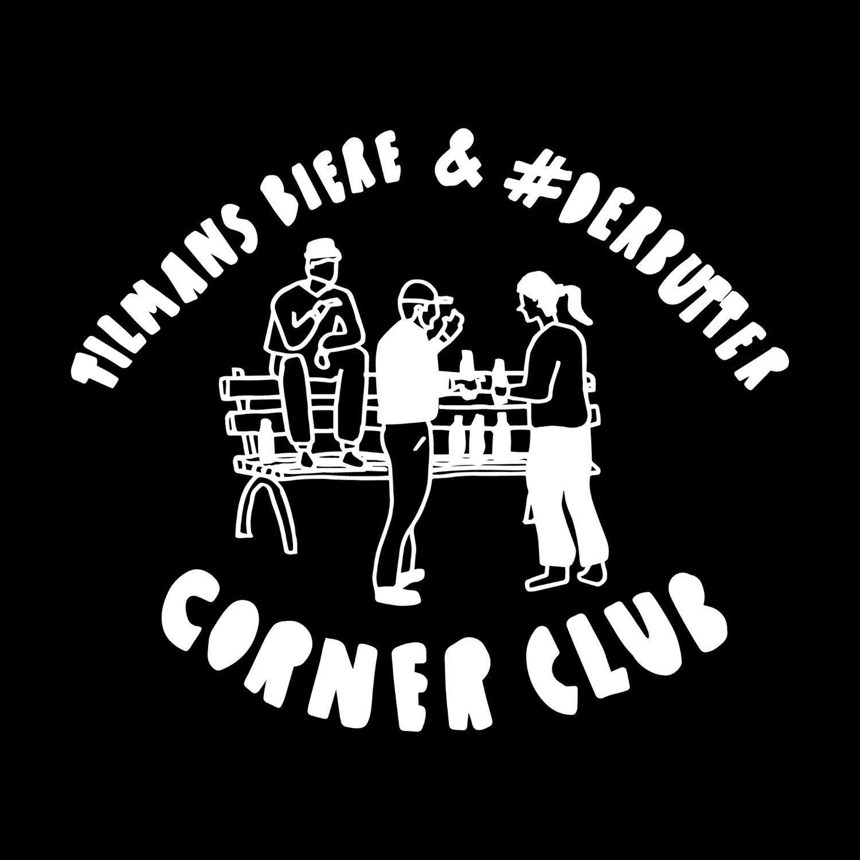 "Image of Tilmans Biere X #derbutter - Jogginghose ""Corner Club"""