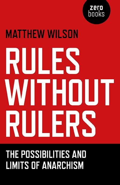 Image of Rules Without Rulers