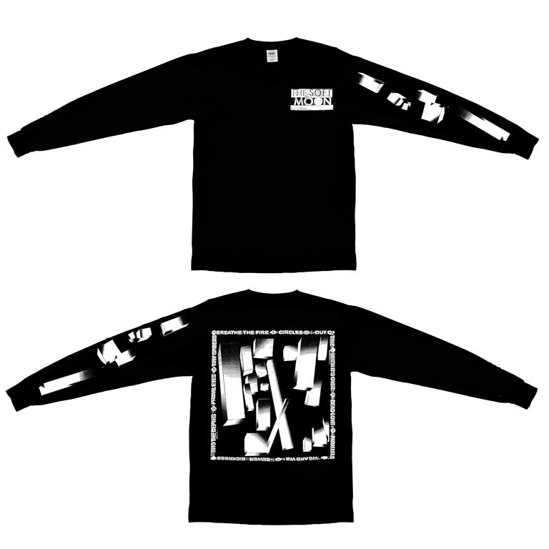 Image of S/T ALBUM 10th ANNIVERSARY Long Sleeve