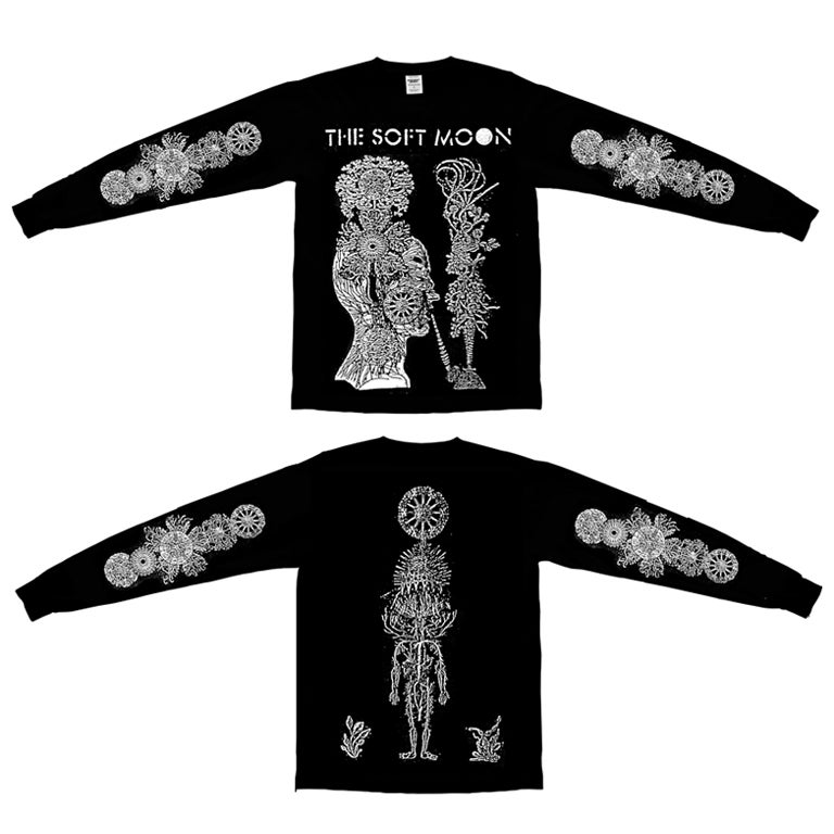 Image of AYAHUASCA Long Sleeve