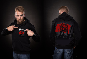 Image of Dying Breed Hoodie