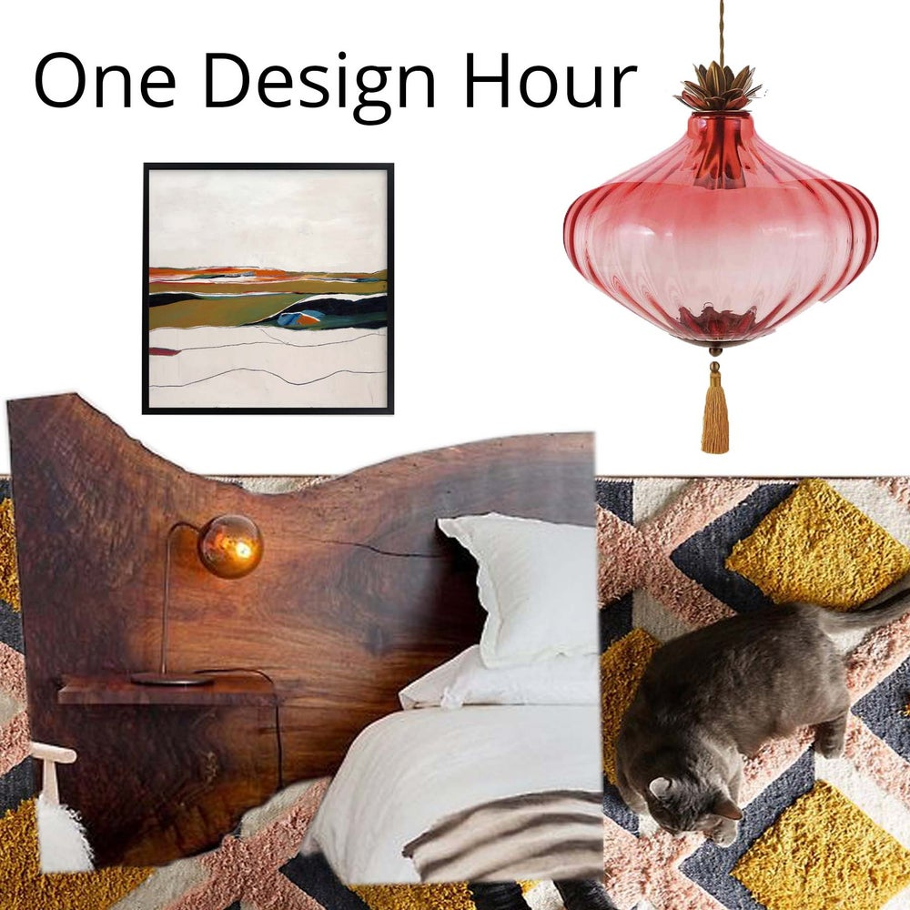 Image of One Design Hour