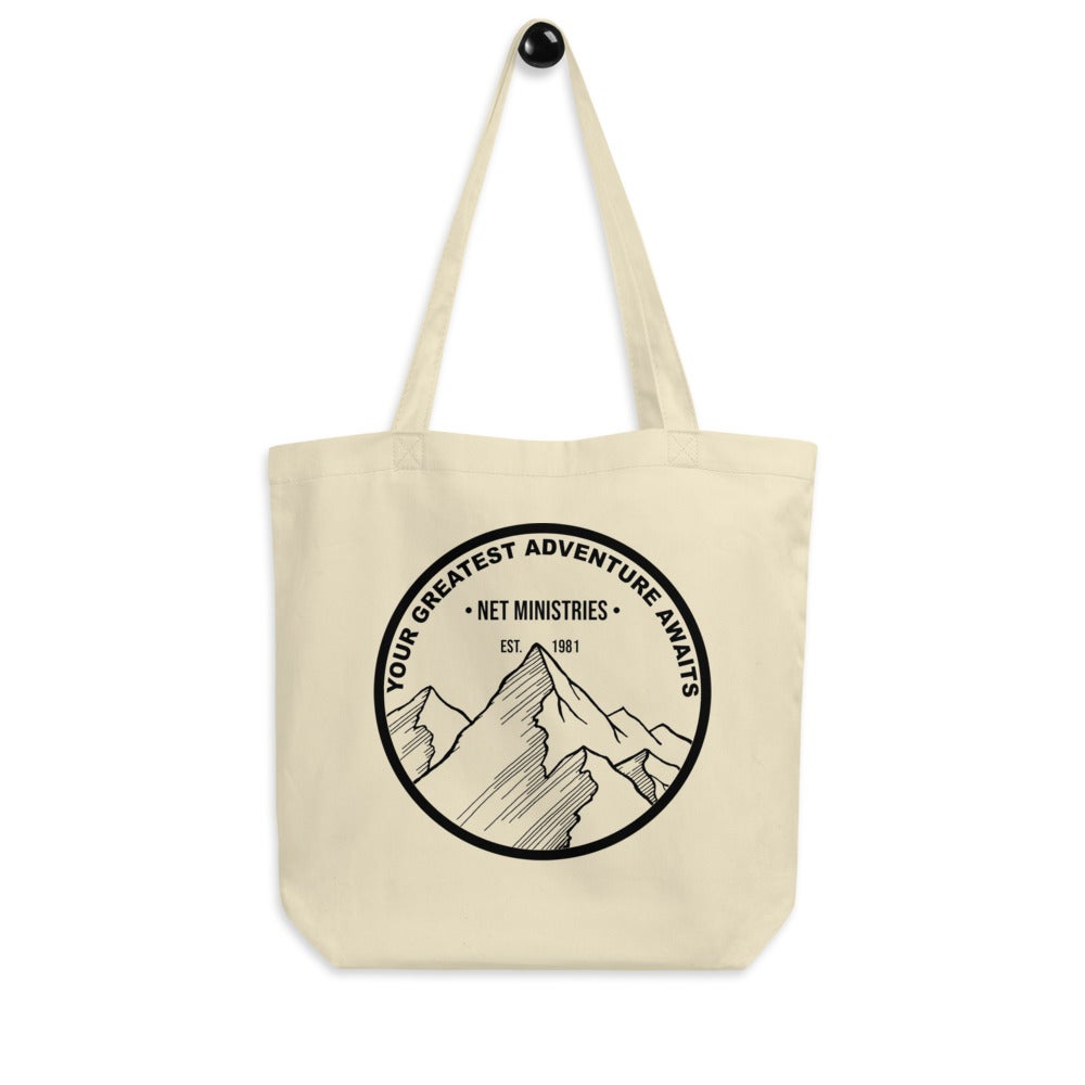 Image of Greatest Adventure Tote Bag