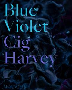 Image of Blue Violet - RELEASE DATE May 4th 2021
