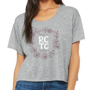 Image of RCTC Flowy Boxy Tee