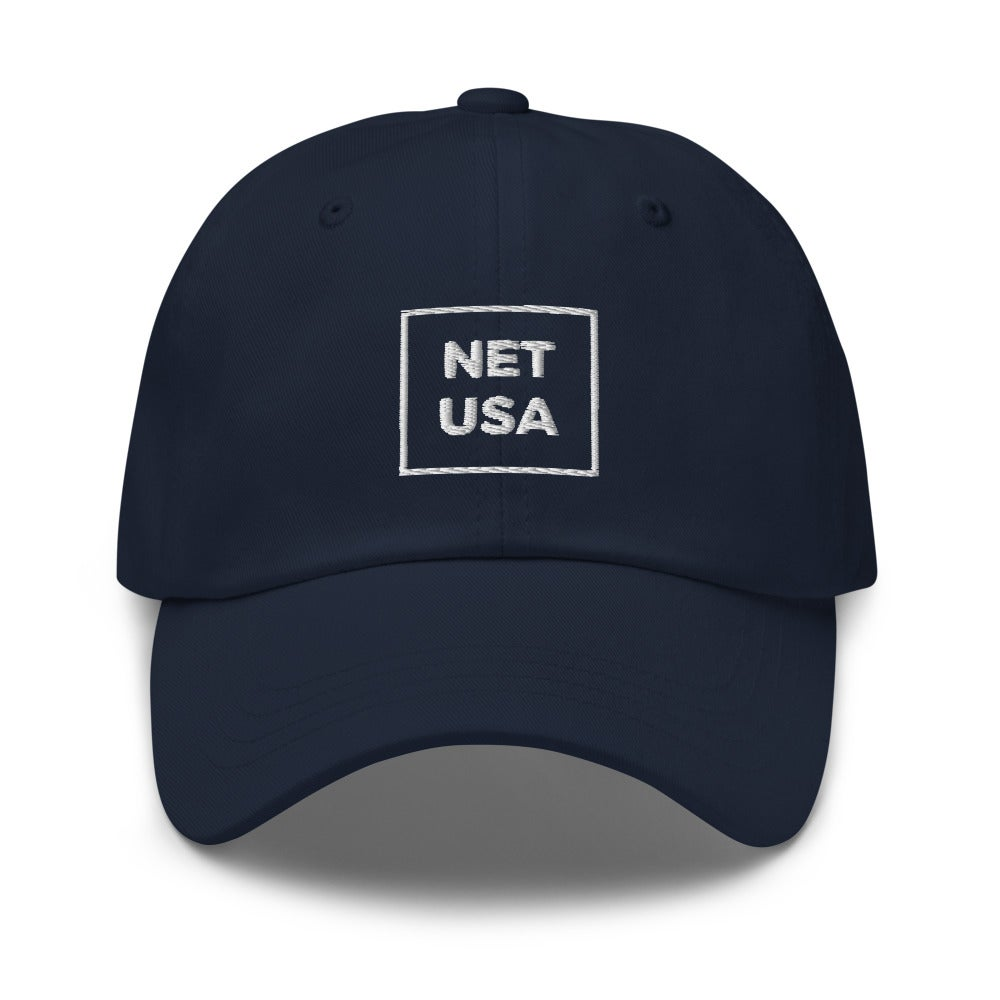 Image of NET USA Dad Hat