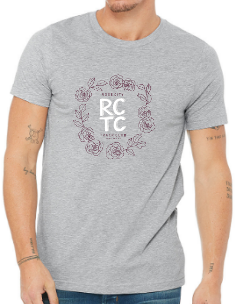 Image of RCTC Triblend Tee