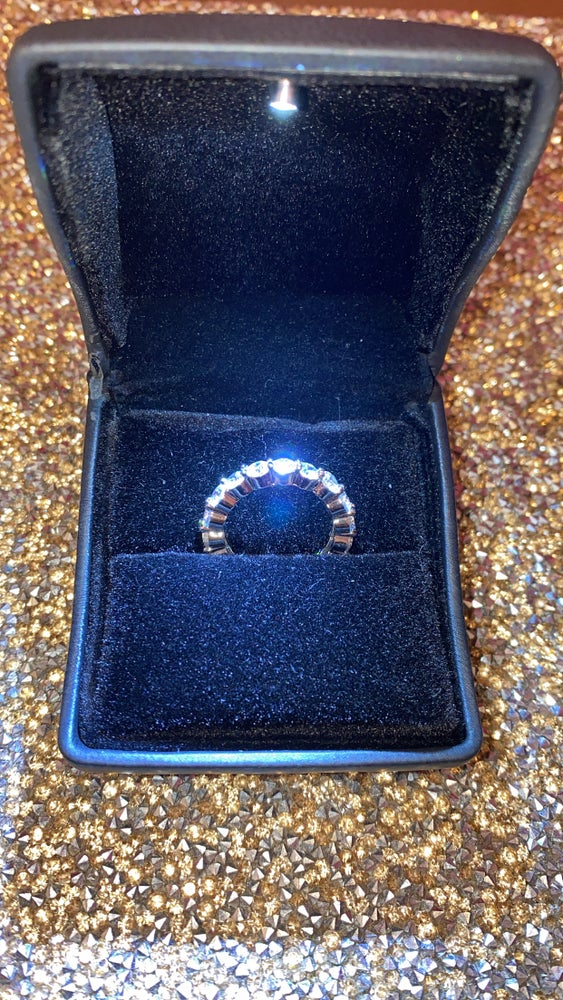 Image of Sterling Ring