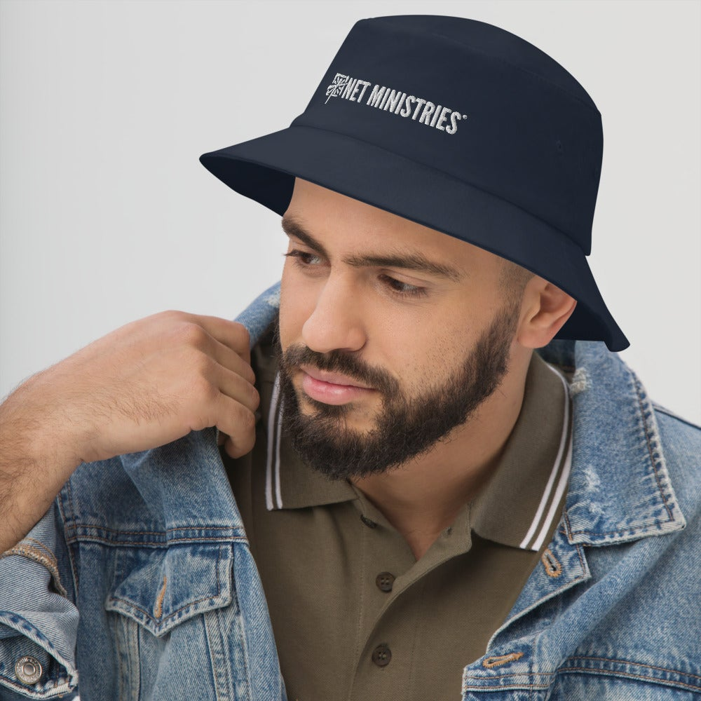 Image of NET Ministries Bucket Hat
