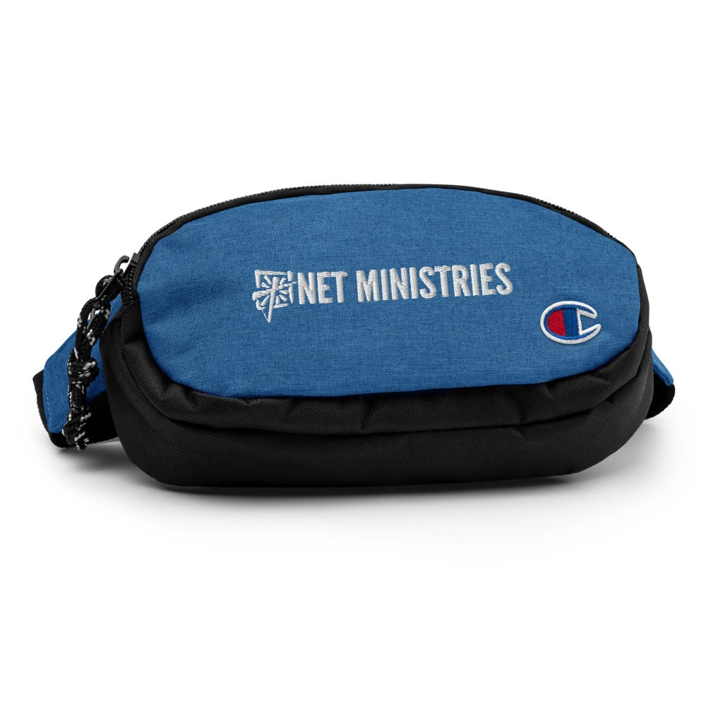 Image of NET Ministries Champion Fanny Pack