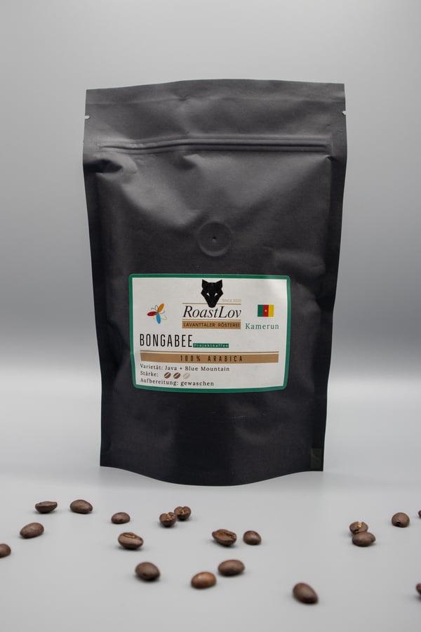 Image of Kamerun Bongabee Projektkaffee