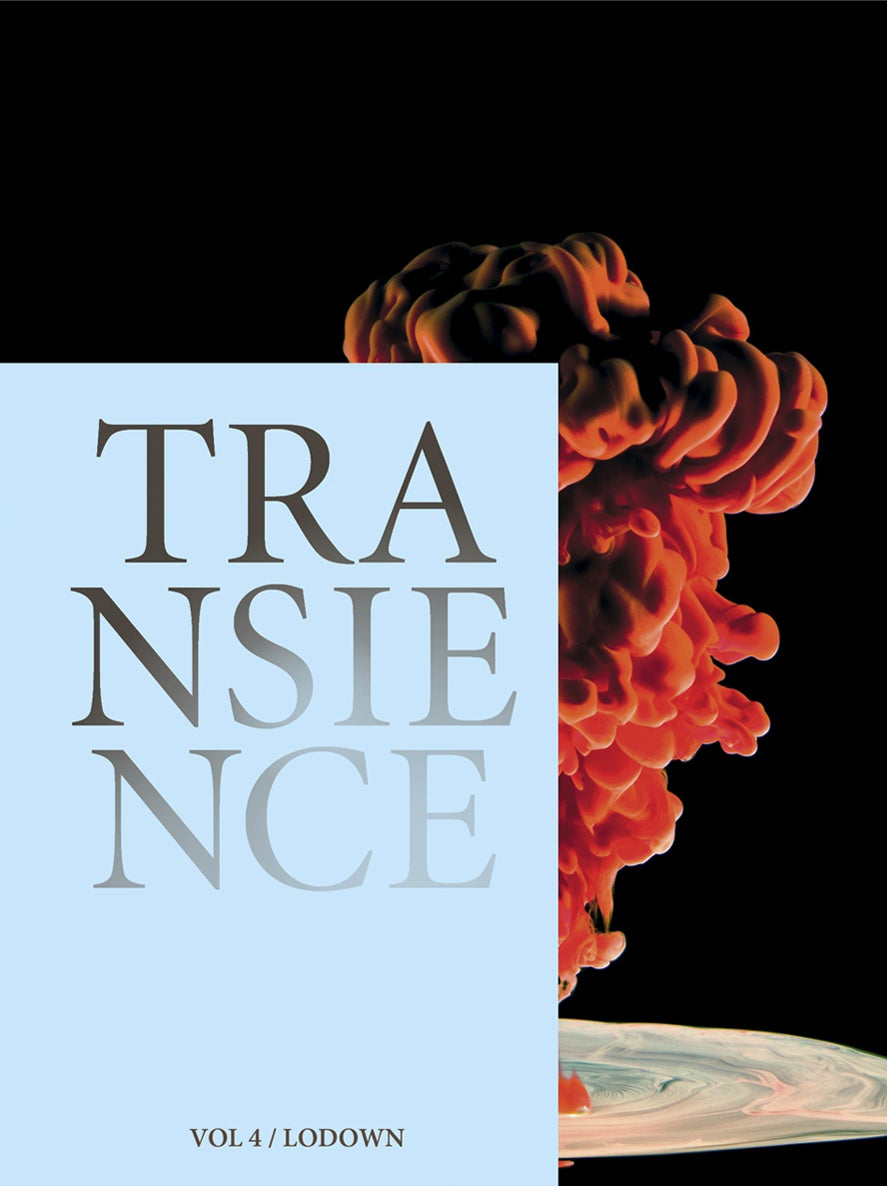 Transience - Art Issue 004