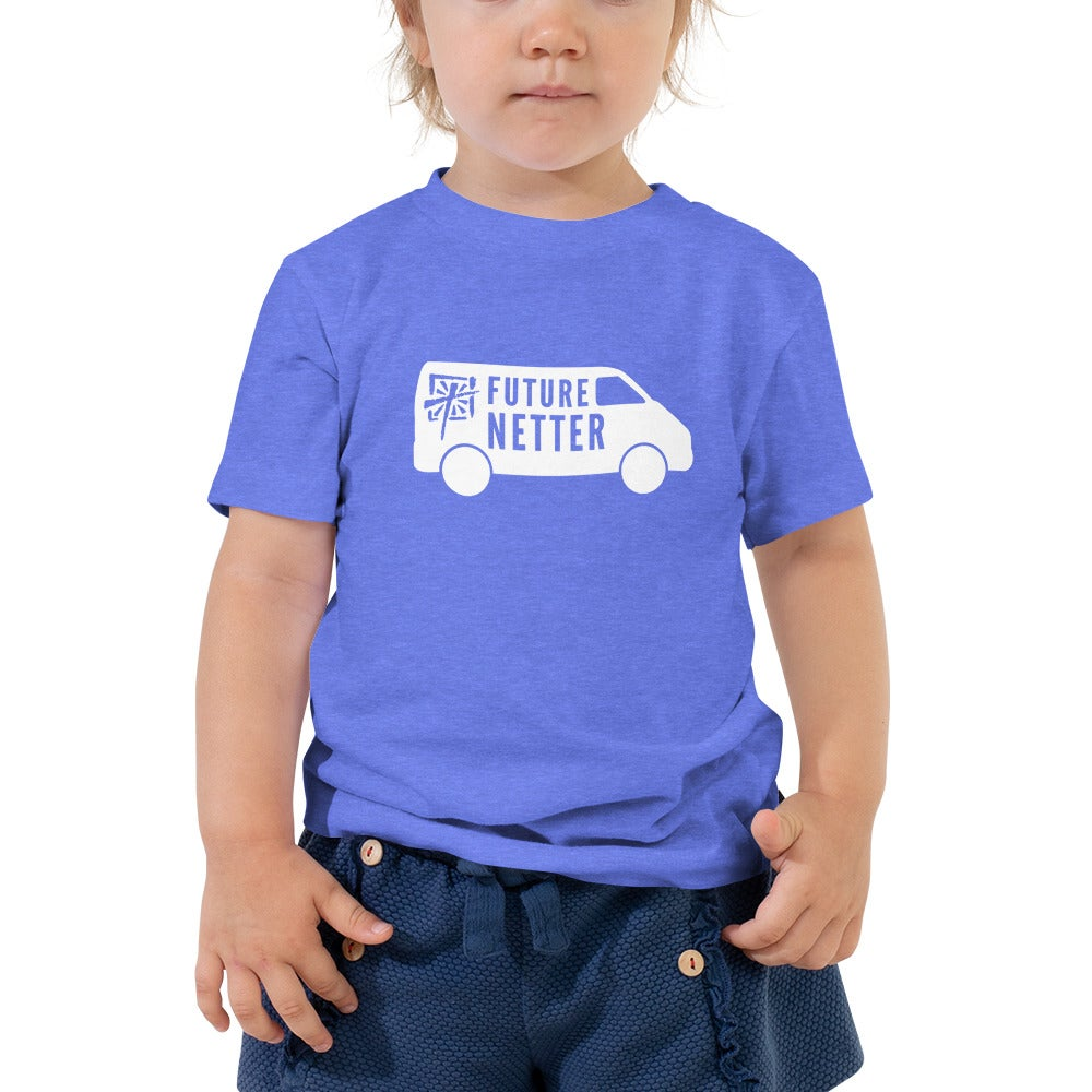 Image of Future Netter Toddler Tee