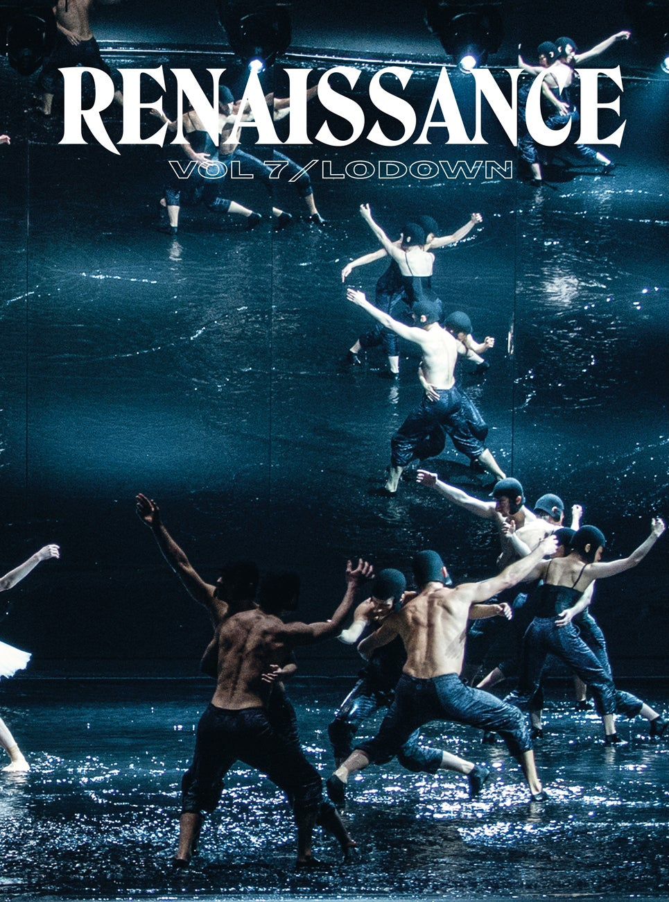Renaissance - Art Issue 007