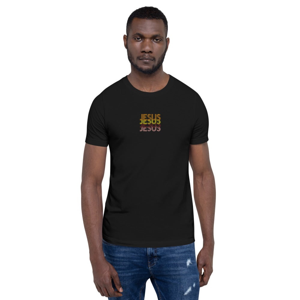 Image of Jesus Tee