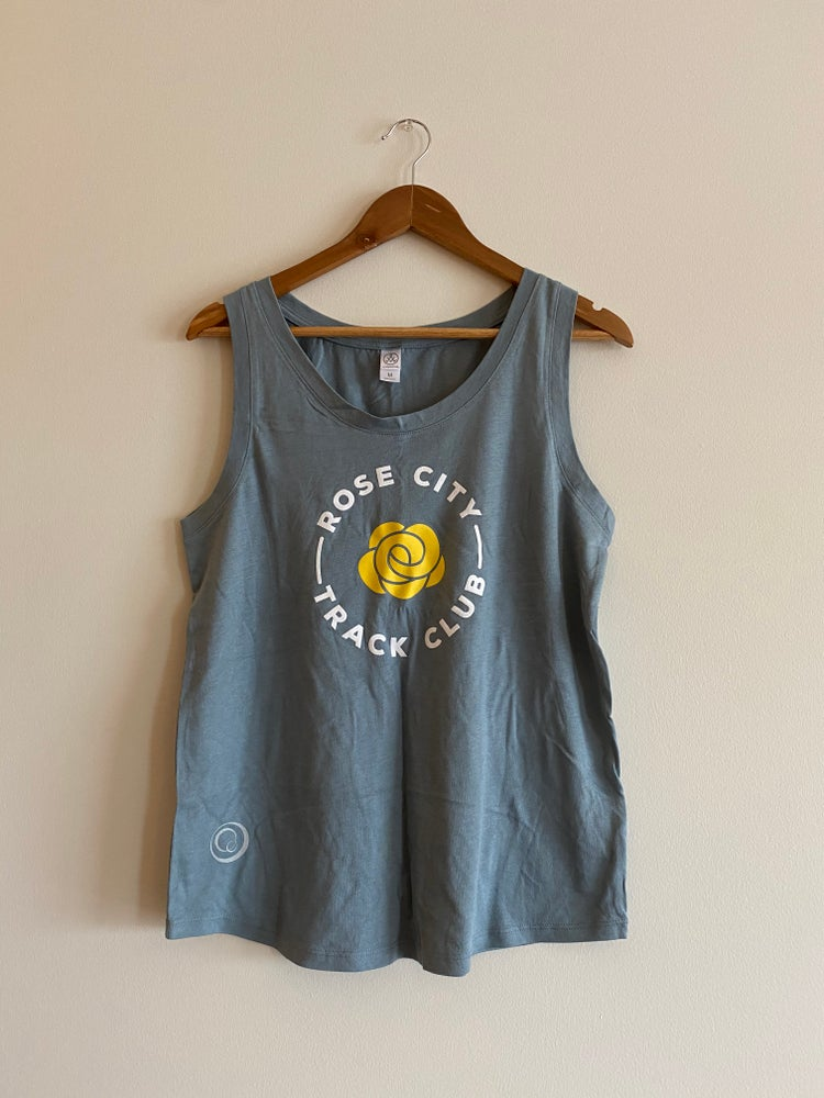 Image of RCTC Muscle Cotton Modal Tee