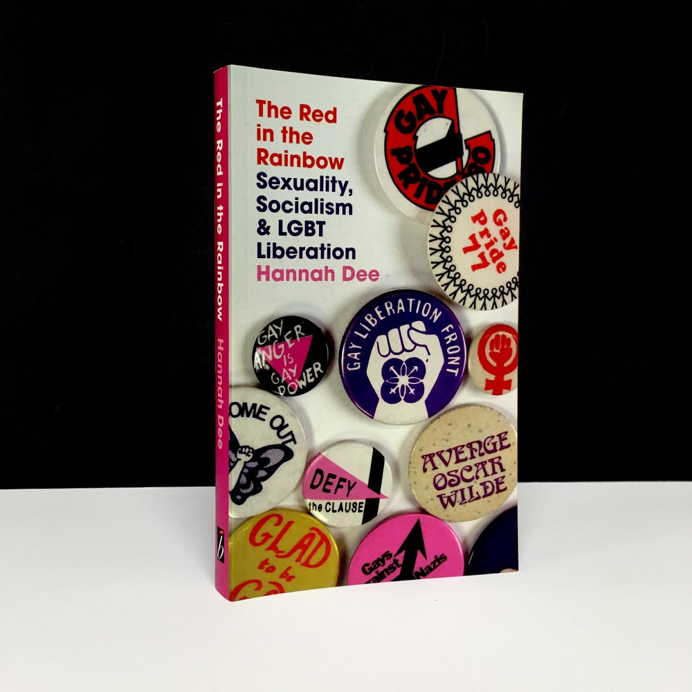 The Red In The Rainbow : Sexuality, Socialism & LGBT Liberation