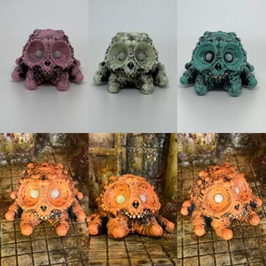 Image of Crypt Creepies
