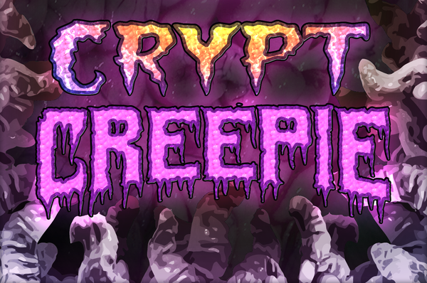 Image of Crypt Creepies