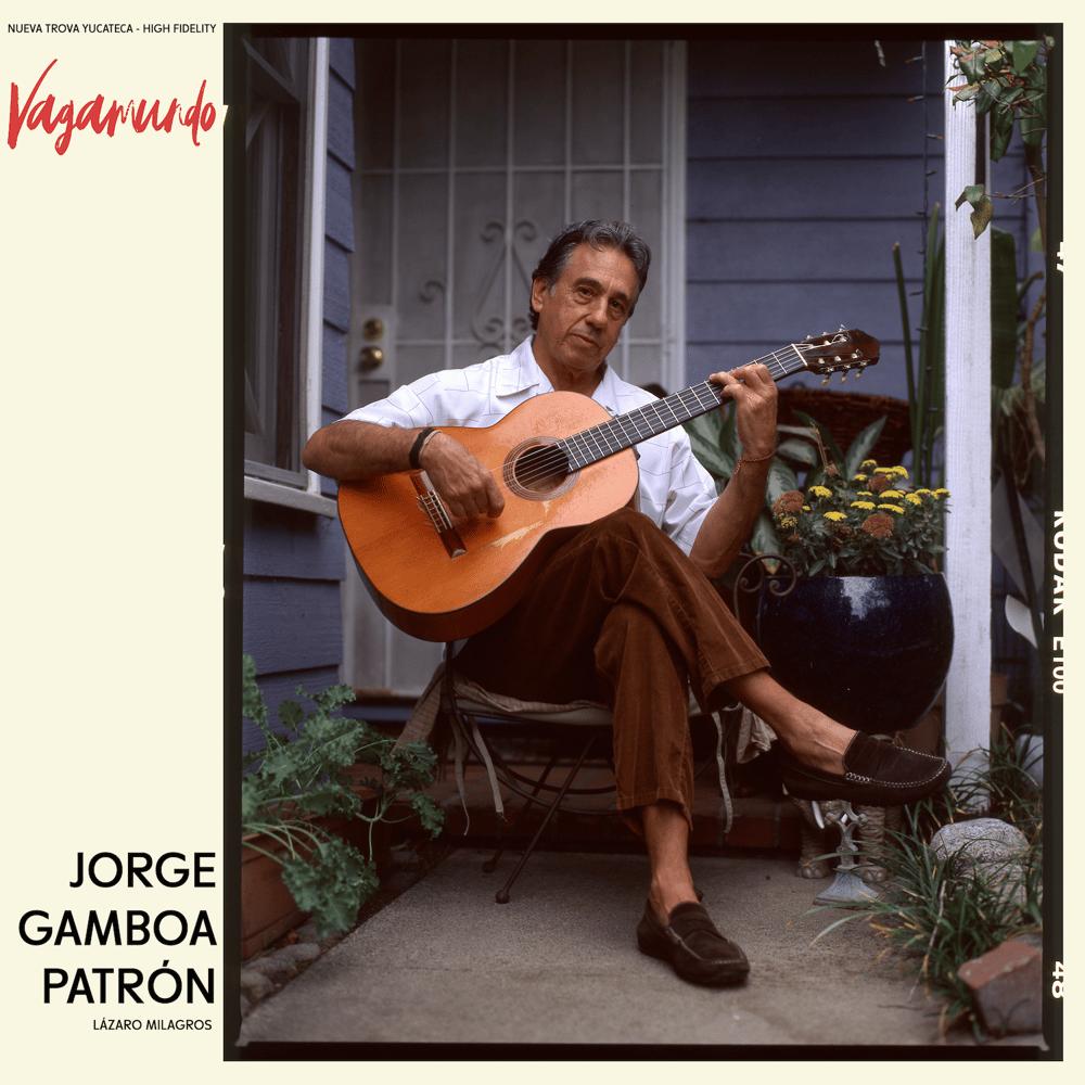 Jorge Gamboa Patrón
