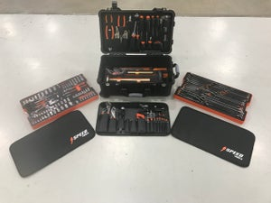Image of Speed Tools Race Case