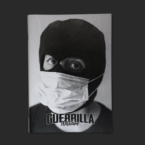 Image of Guerrilla Skatezine #8